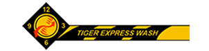 Tiger Express Wash