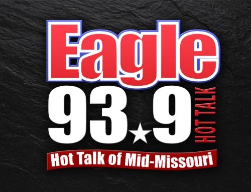 The Eagle 93.9