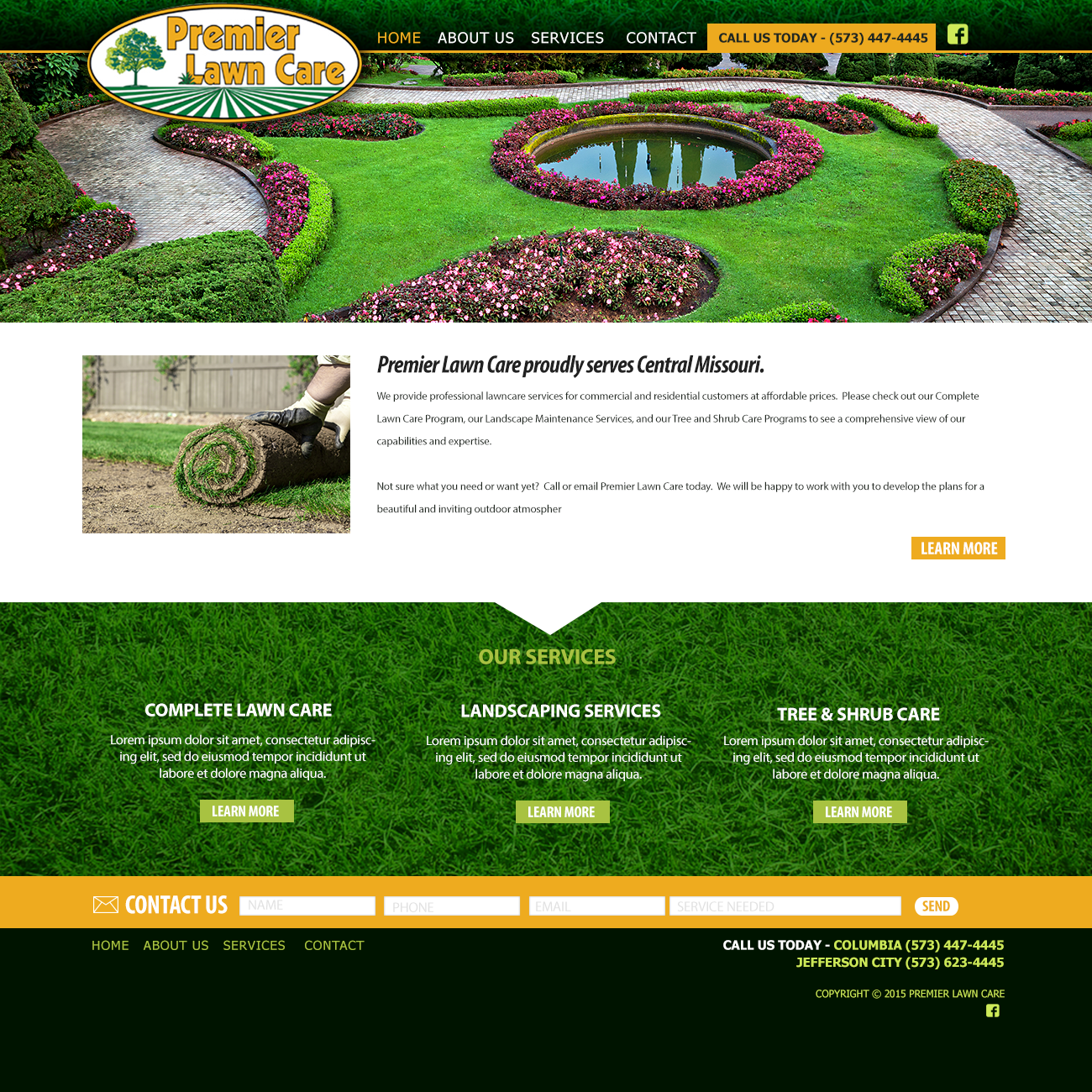 radio and website design zimmer radio marketing group gallery