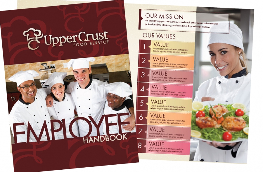 Upper Crust Food Services