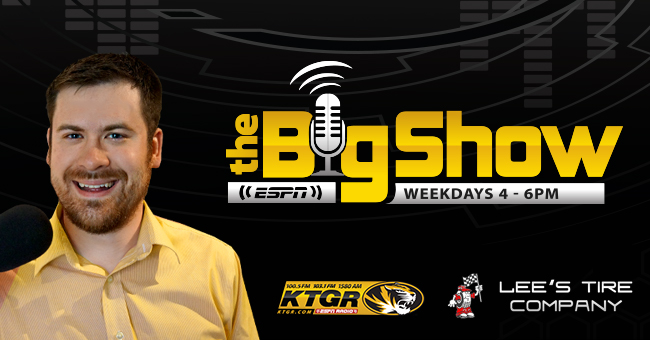 The Big Show With Matt & BK Presented By Lee's Tire Company