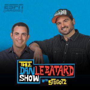 The Dan LeBatard Show