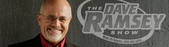 Dave Ramsey on KFAL