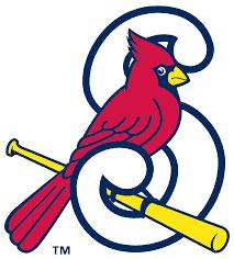 Spring Cardinals Logo